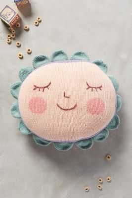 Sweet Dreams Toddler Pillow - Anthropologie