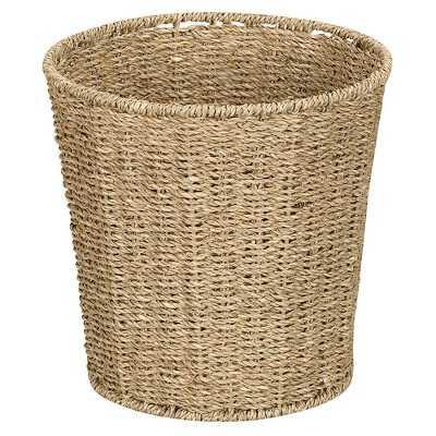 Seagrass Waste Basket - Target