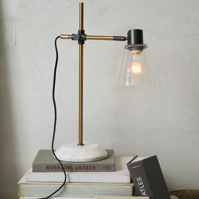 Factory Task Lamp - West Elm