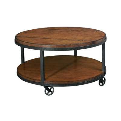 Baja Coffee Table - Wayfair