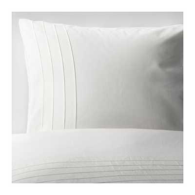 ALVINE STRÃ…-Duvet cover/Pillowcases-Full/Queen - Ikea