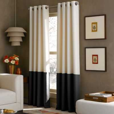 Curtainworks Kendall Lined Curtain - zukit.com