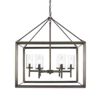 Golden Lighting  Chandelier - lightingdirect.com