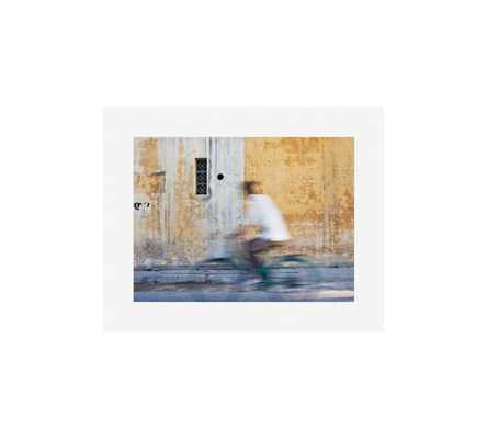 "HOI AN, VIETNAM BY JESSE LEAKE, 20 X 16"", White frame - Pottery Barn"