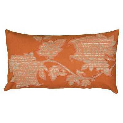 Rizzy Home Printed Pillow - Target