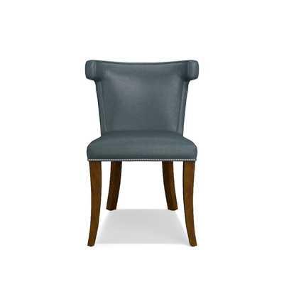 Regency Side Chair - Blue - Williams Sonoma