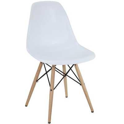 Rinaldi Side Chair - Apt2B