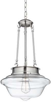 Possini Euro Design Corlena Pendant - Lamps Plus
