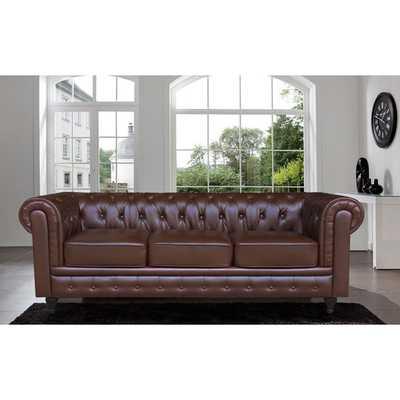 Chesterfield Sofa - Wayfair