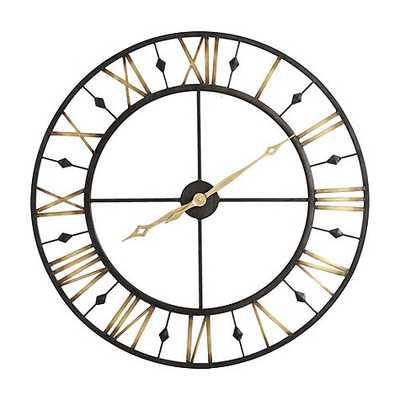 Chateau Betton Clock - Ballard Designs