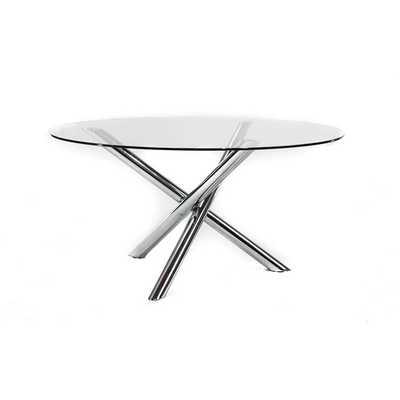 Glass Coffee Table - AllModern