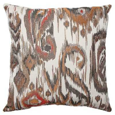 Pillow Perfect Sonata Throw Pillow - Target