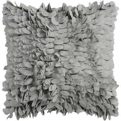 Luanna Polyester Throw Pillow - Wayfair