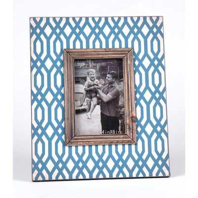 4 x 6 Picture Frame - AllModern