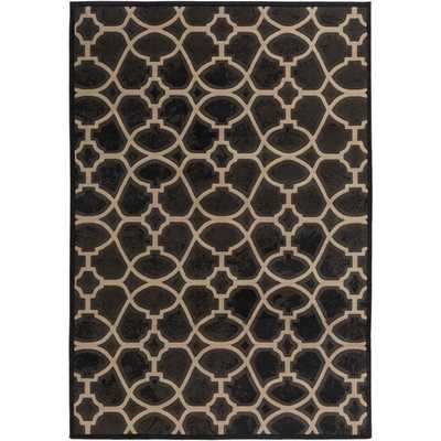Meticulously Woven Arabia Mecca Rug - Overstock