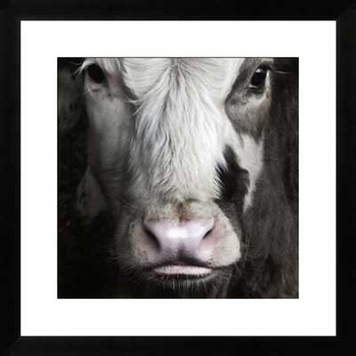 I am not a number - 50x50, Framed, Paper - Photos.com by Getty Images