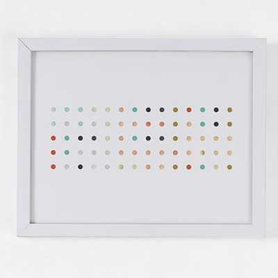 Minted for west elm - Apertures - West Elm