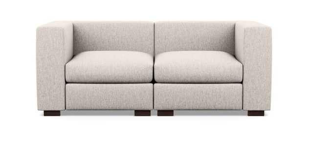 TOBY Apartment Sofa - Interior Define