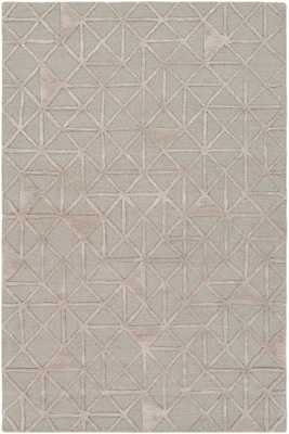 Colorado 8' x 10' Area Rug- COD-1003 - Neva Home