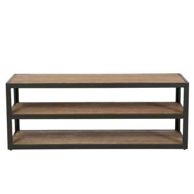 "Parthenia TV Stand for TVs up to 58"" - AllModern"