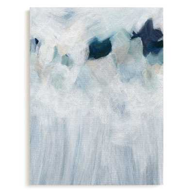 anemone - 30x40 - canvas - Minted