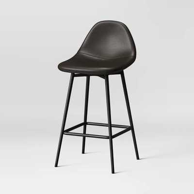Copley Upholstered Counter Stool - Target