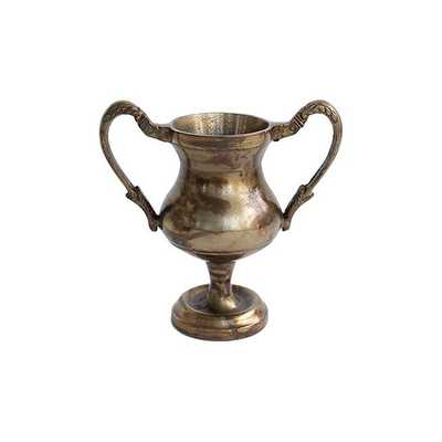 TROPHY URN - SMALL - McGee & Co.