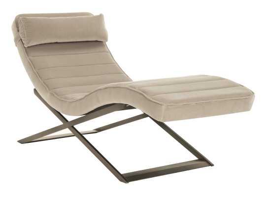 Reynaldo Chaise Lounge - Wayfair