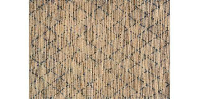 BU-03 NAVY - Loma Threads
