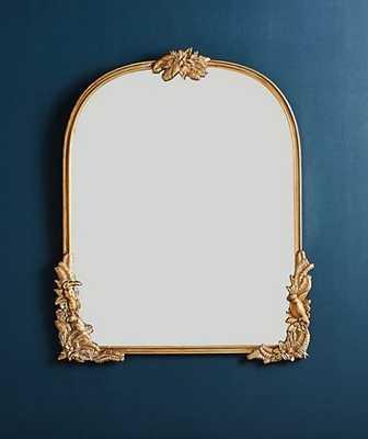 Yarrow Mirror - Anthropologie