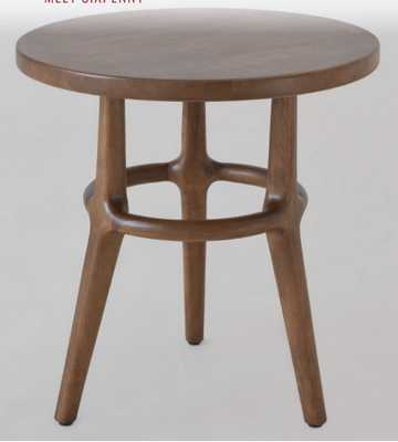 Cline Side Table - Sixpenny
