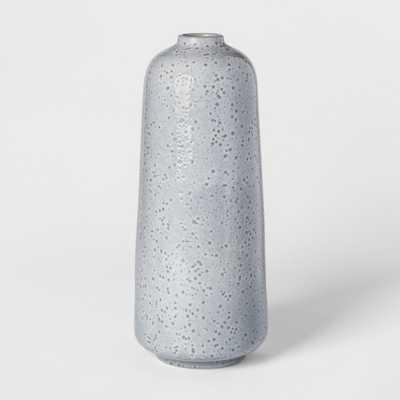 Vase - Light Blue - Threshold™ - Target