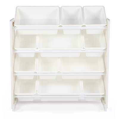 Everton Kids Storage Toy Organizer - Wayfair