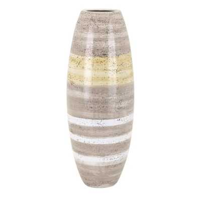 Corrine Large Vase - Mercer Collection