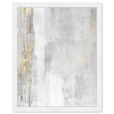 'Oliver Gal 'Abstract Elegance Graphic Art Print - Wayfair
