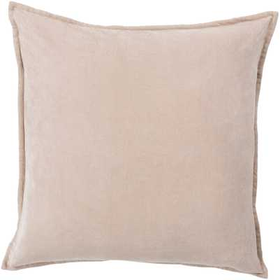 Lou Pillow Cover - Roam Common