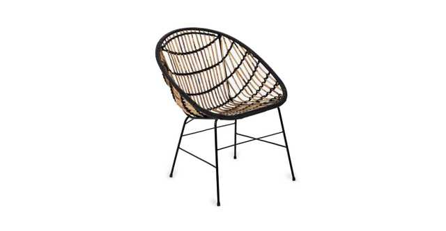 Luna Lounge Chair - Article