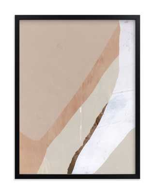 """""""Paper Plane II"""" - Limited Edition Art Print by Jennifer Daily in beautiful frame options and a variety of sizes. get styling advice Paper Plane II - Minted"""