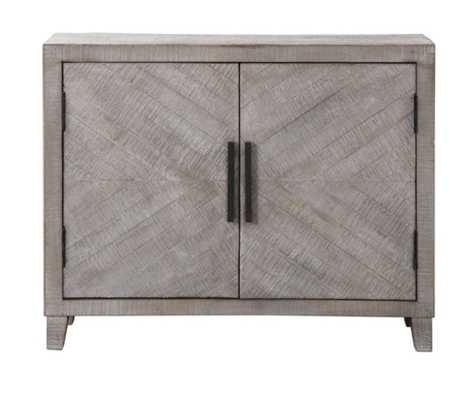 Adalind Accent Cabinet - Hudsonhill Foundry