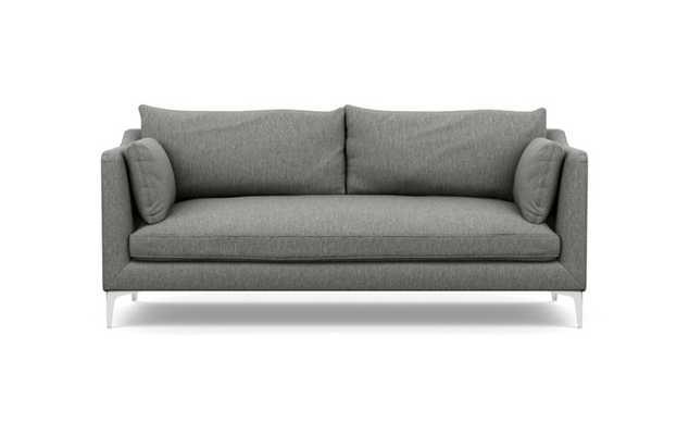 "CAITLIN BY THE EVERYGIRL Fabric Sofa, 83"" - Interior Define"