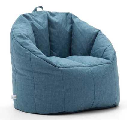 Big Joe Lux Bean Bag Chair - Wayfair