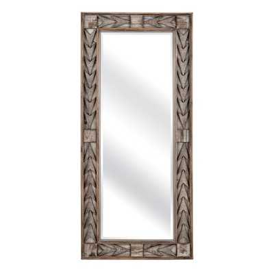 Lauer Wall Mirror - Mercer Collection