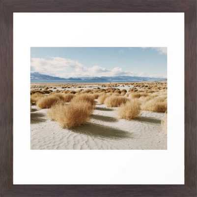 Paiute Land Framed Art Print by Kevin Russ - Society6