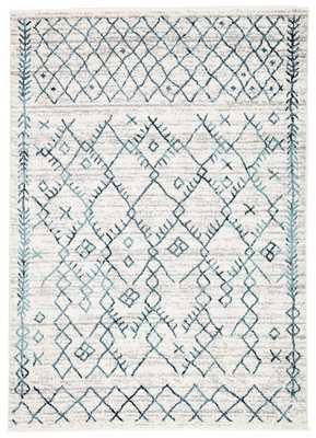 VAL02 - Valen 9 x 12' Area Rug - Collective Weavers