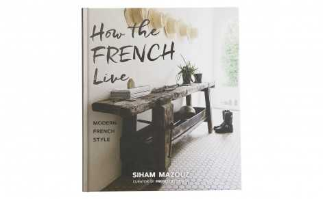 How the French Live - Jayson Home