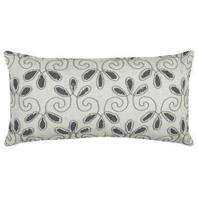 Jessie Lumbar Pillow Cover - Wayfair