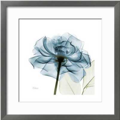 Teal Rose - art.com