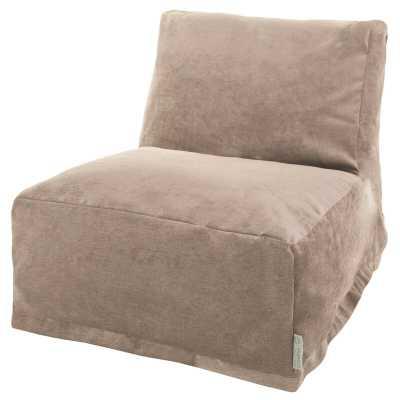 Standard Bean Bag Chair & Lounger - Marine - Wayfair