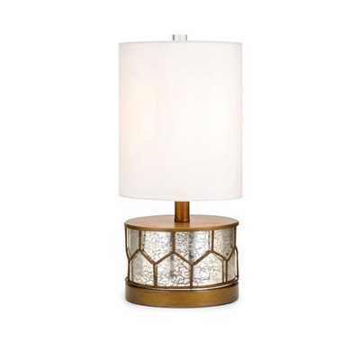 TY Olivia Table Lamp - Mercer Collection