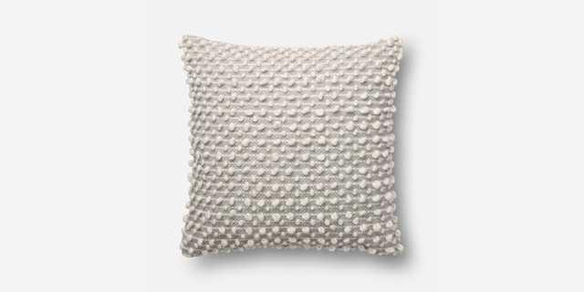 P4012 ED SLATE / WHITE - Loma Threads